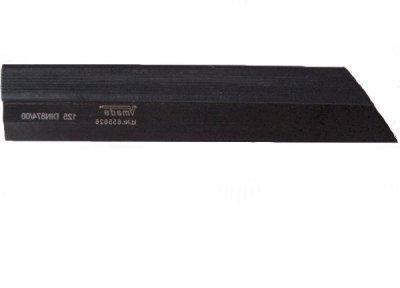 straight knife edge 150 mm