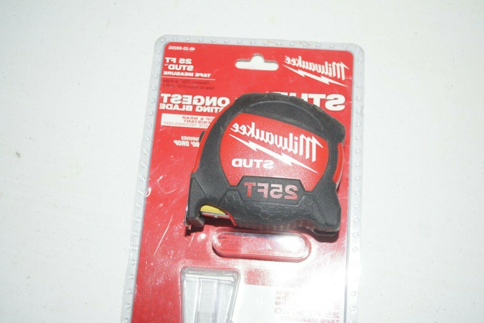 Milwaukee Stud Measure 48-22-9925 Measuring Tool