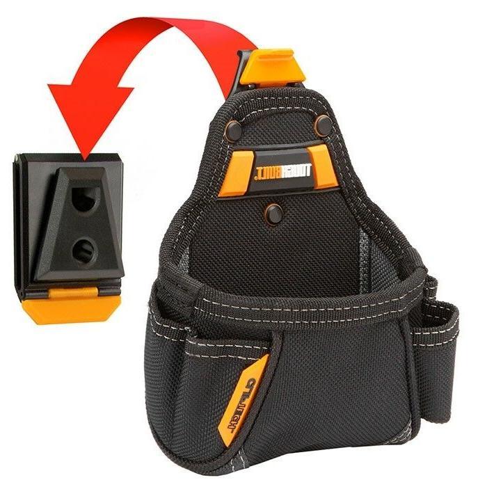 tape measure all purpose pouch
