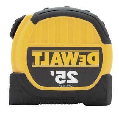 tape measure dwht36107 standout heavy