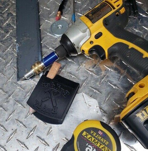 Builder Buddy Holder for Measure