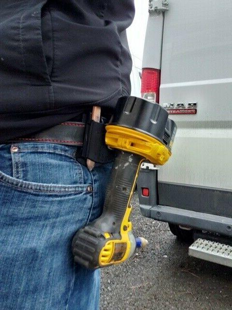 Builder Buddy Measure Holder for Measure Contractor
