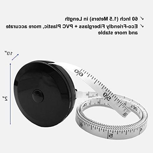 Tape Measure Tape Tape Tailor Fabric Measuring