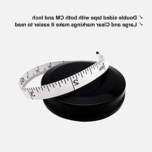 Tape Measure for Body Tape for Fabric Measuring