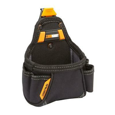 tape measure with all purpose pouch in