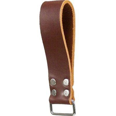 Utility Rectangular Loop - Occidental Leather - 5026