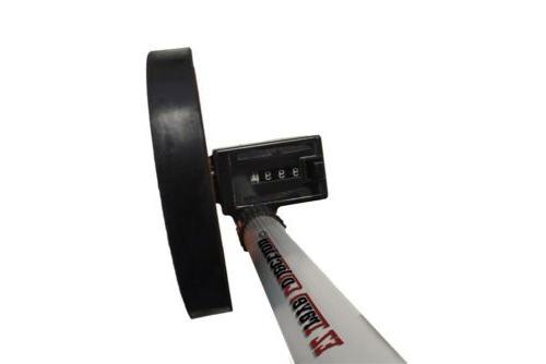 WALKING WHEEL 1,000' Measuring Tape Adjustable