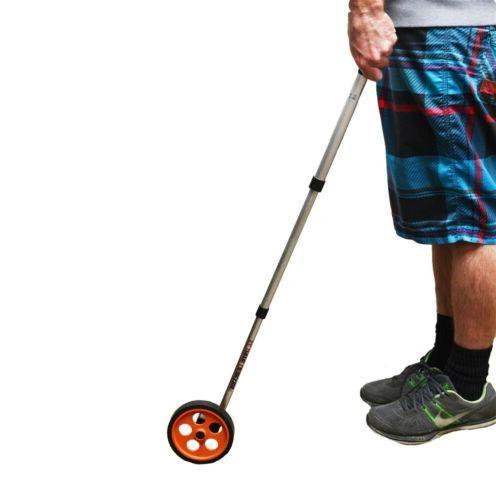 WALKING MEASURE 1,000' FOOT Adjustable
