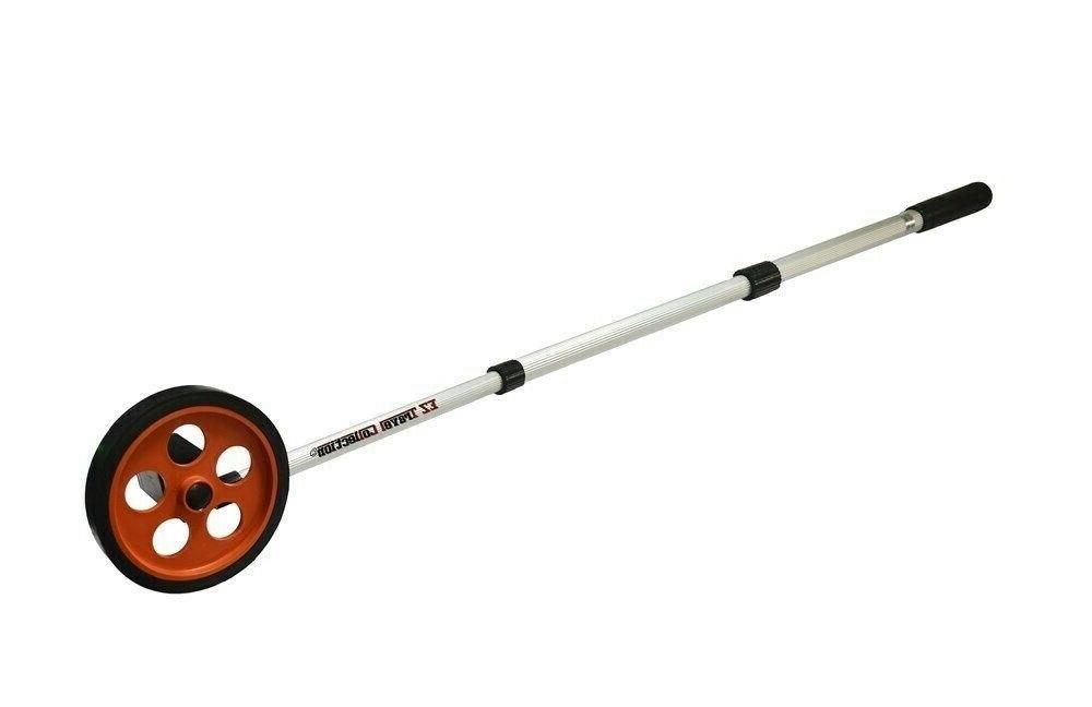 walking wheel tape measure 1 000 foot