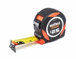 L1025MAG Lufkin Command Series 25' Tape Measure