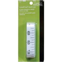 Dritz Dritz Longarm Zero Center Tape Measure