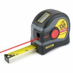 LTM1 Laser Tape Measure 50' Electrical Usage Meters Supply T
