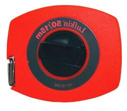 Lufkin HV15CME 10mm 3/8 x 15m 50-Foot Hi-Viz Universal Light