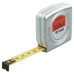 Lufkin 1/2 Inch X 3 Meters  Power Tape