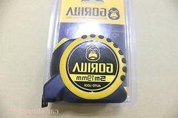 Magnetic Measuring Tape Measure Auto Lock Length 5m / 16foot