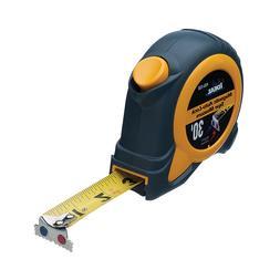 Ideal 35-238 30' Magnetic-Tip Measuring Tape, shock resistan