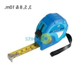 Measuring Tape 3M-10M Tape Mesure Soft Grip Rubber Reinforce