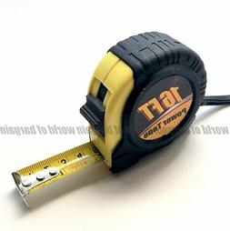 "16 ft 3/4"" Measuring Tape Carpenter Measure Tool Retracting"