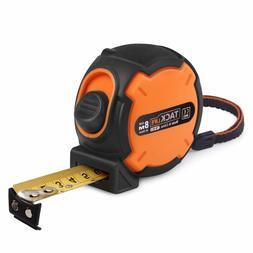 Measuring Tape, Tape Measure 25-Foot Tape Ruler Metric and I