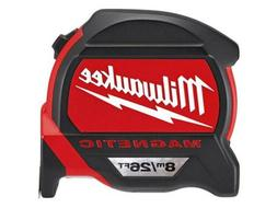 Milwaukee Hand Tools MHT932464178 Premium Magnetic Tape Meas