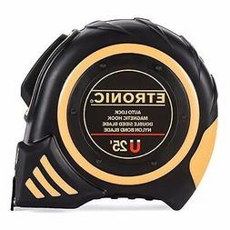 New Etronic 25-Foot-by-1-Inch Tape Measure