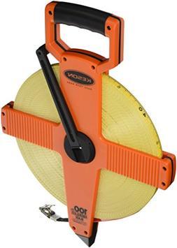 Keson OTR100MM Open Reel Fiberglass Tape Measure Reel , 100-