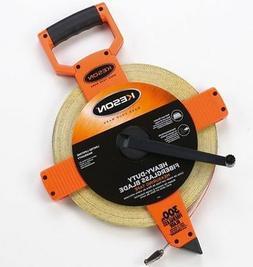 Keson OTR18300 300 Fiberglass Measuring Tape