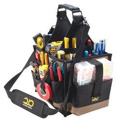 CLC Custom LeatherCraft 1528 22 Pocket Large Electrical and