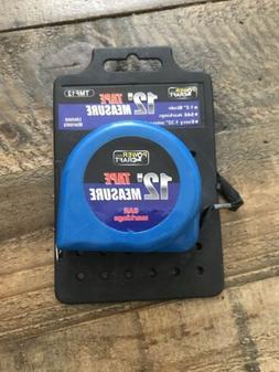 power craft pro 12 tape measure