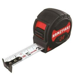 CRAFTSMAN PRO-10 16-ft Tape Measure Easy to Read Extra Large