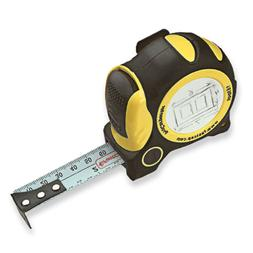 FastCap ProCarpenter Standard/Metric Self-Lock Tape Measure