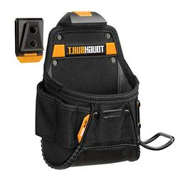 ToughBuilt - Project Pouch/Hammer Loop - Heavy-duty Construc