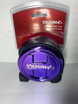 "Husky Red 25ft  Tape  Measure  3- 3/8"" Wide Guaranteed Forev"