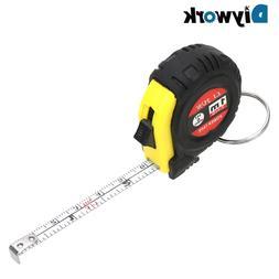 DIYWORK Retractable Ruler Measuring <font><b>Tape</b></font>