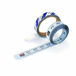 Fastcap Self-Adhesive 16' Measuring Tape Reversible Left or