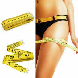 Soft Measuring Tape Cloth Body Ruler Tailor Measure Sewing Y