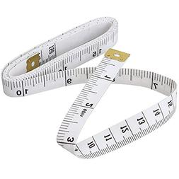 Soft Tape Measure for Sewing Tailor Cloth Ruler, Flexible Ru