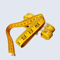 Soft Tape Measure Tool for Body Sewing Tailor Cloth Ruler 10