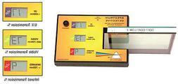 Spectrum Detective Energy Transmission Meter