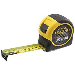Stanley STA033726 Fatmax Tape Blade Armor, Dual Scale, 8m Le