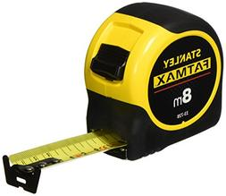 Stanley STA033728 Fatmax Tape Blade Armor, 8m Length
