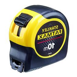 Stanley STA033811 Fatmax Tape Blade Armor, 10m Length