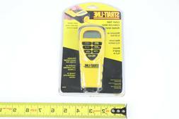 Strait-line Laser Tape Measure New 2003 In Original Package