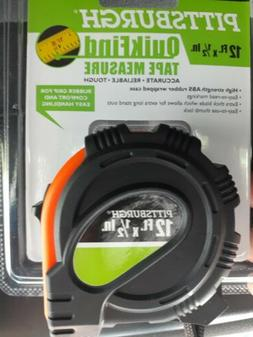 tape measure 12 ft quick find easy