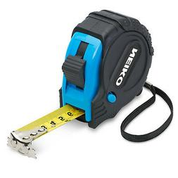 Neiko Tape Measure 1 Inch x 16 Foot SAE/MM | Magnetic Hook W
