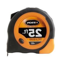 """KESON Tape Measure 25' x 1"""" CHN PG25"""