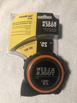 Klein Tools Tape Measure 25Ft. 93025