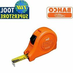 Bahco Tape Measure 5M 16ft Blade Width 19mm Metric and Imper