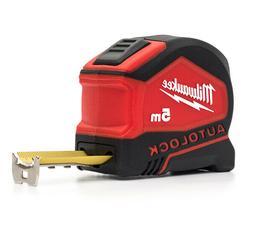 Milwaukee Tape Measure Magnetic 16 5/12ft Series Autolock Me