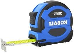 Tape Measure Printed Fractional Graduations High Visibility